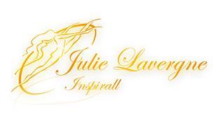 Logo Julie Lavergne, Inspirall