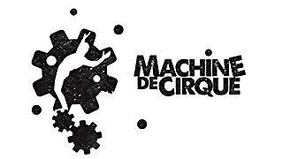 Logo Machine de Cirque