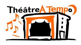 Logo theatre atempo