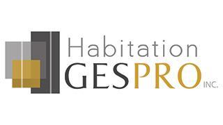 Logo Habitation Gespro inc.