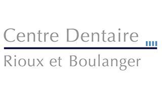 Logo du Centre dentaire Rioux et Boulanger